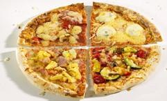 Pizza und viel mehr....